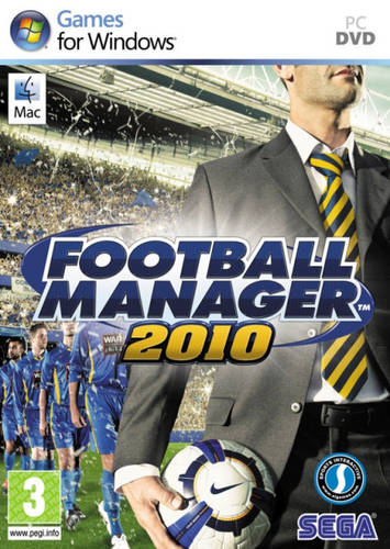 Football Manager 2010 - ukraina liga