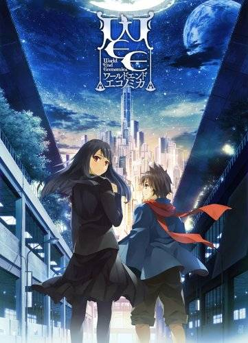 World End Economica Episode 03
