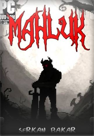 Mahluk: Dark Demon