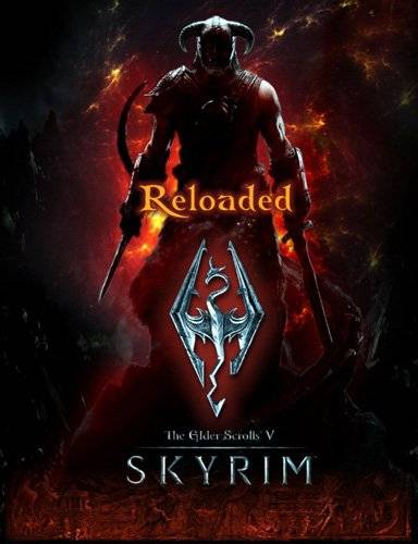 The Elder Scrolls V: Skyrim 2016 Reloaded