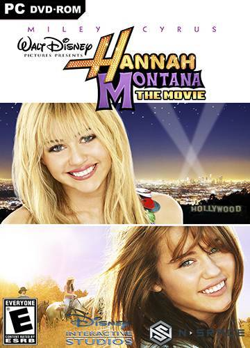 Hannah Montana The Movie / Ханна Монтана Кино