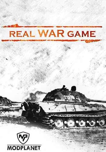 Sudden Strike: Resource War - Real War Game