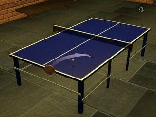 Table Tennis Pro 1.93