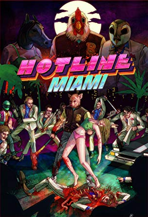 Антология Hotline Miami