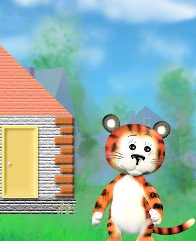 дашь картинки к игре игры для тигры бесстебельные