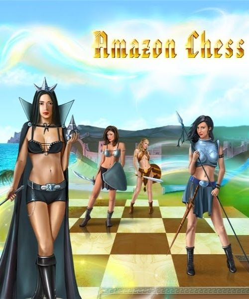 Amazon Chess
