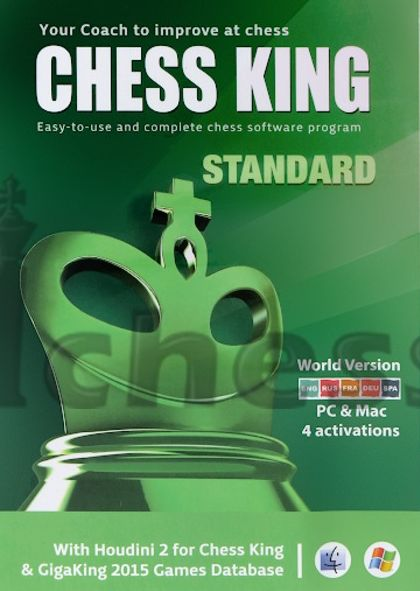 Chess King 4 Deep Pro
