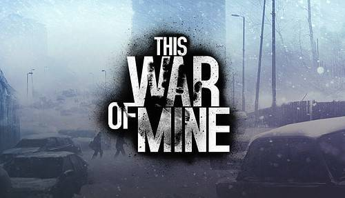 Обложка This War of Mine: Soundtrack Edition