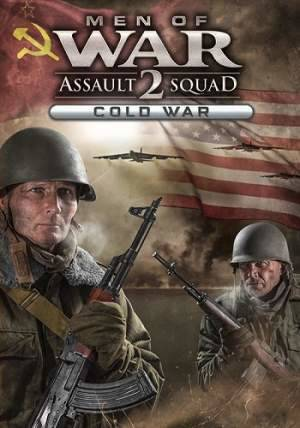 Men of War: Assault Squad 2 Cold War