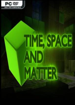 Time, Space and Matter