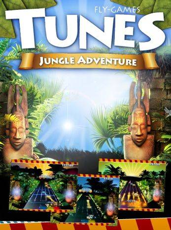 Обложка Tunes Jungle Adventure