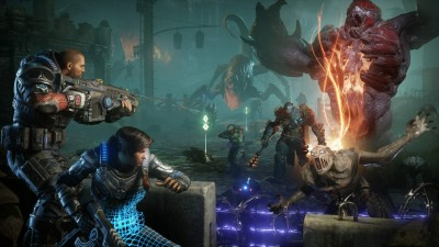 второй скриншот из Gears 5: Ultimate Edition