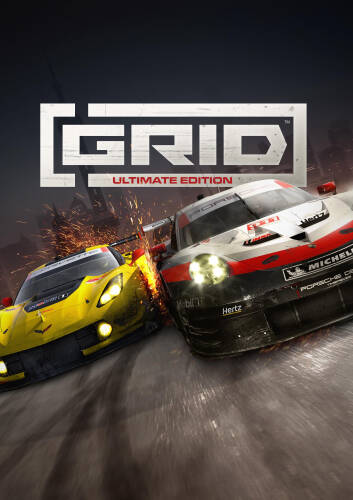 GRID: Ultimate Edition