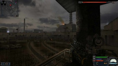 второй скриншот из Old Good Stalker Mod: Clear Sky 1.8 Community Edition