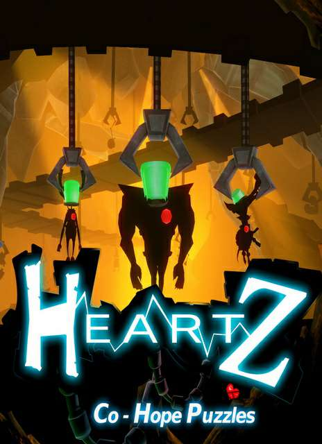 HeartZ Co Hope Puzzles