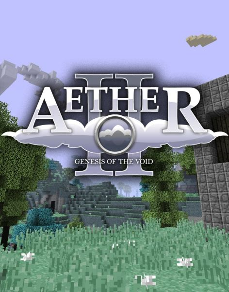Minecraft Aether Collaboration mod