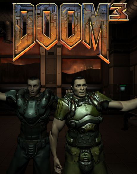Doom 3: Best Mods Pack