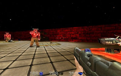 третий скриншот из Final Remake of Doom: Second Edition
