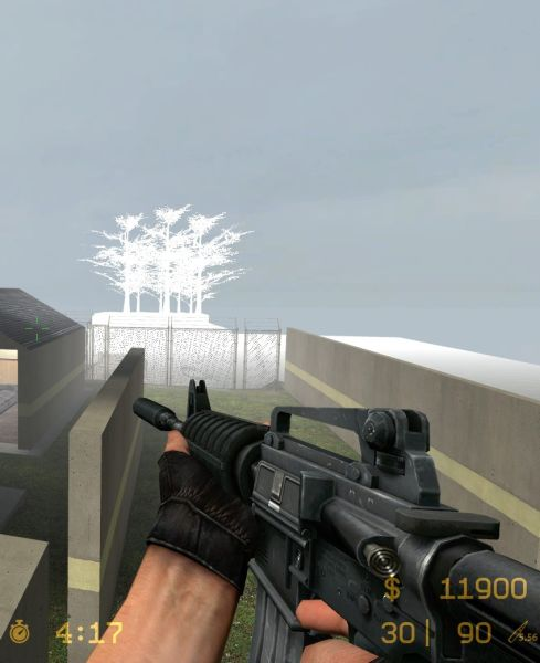 Обложка Counter Strike Source Map Pack