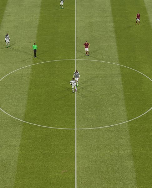 PES 2015 Ultra v1.0 by PesCups