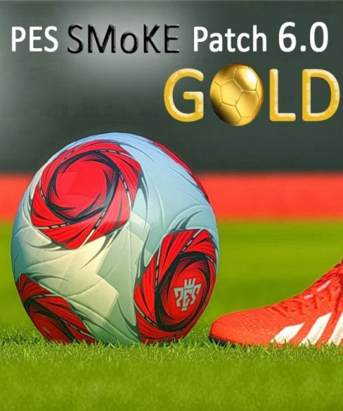 Smoke Patch 2014 GOLD v6.0 AIO
