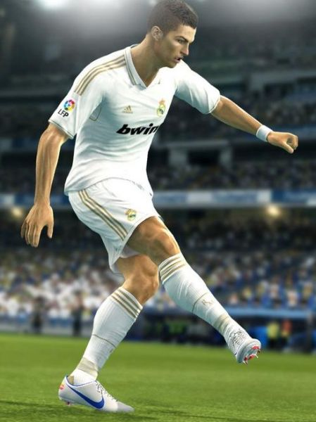 Обложка Music Patch for Pro Evolution Soccer 2013