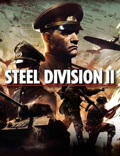 Обложка Steel Division 2 - Death on the Vistula