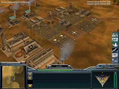 второй скриншот из Карты, Патчи, Моды, Программы для Command and Conquer Generals Zero Hour