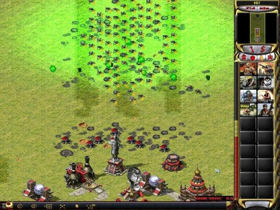 четвертый скриншот из Command and Conquer: Red Alert 2 Official Map Pack
