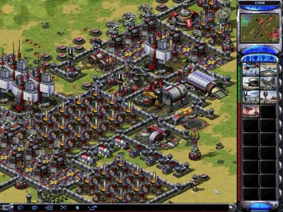 первый скриншот из Command and Conquer: Red Alert 2 Official Map Pack