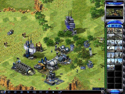 второй скриншот из Command and Conquer: Red Alert 2 Official Map Pack