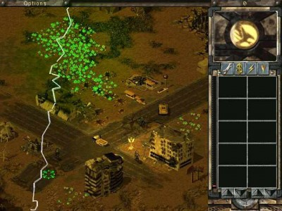 второй скриншот из Command And Conquer Tiberian Sun Mods