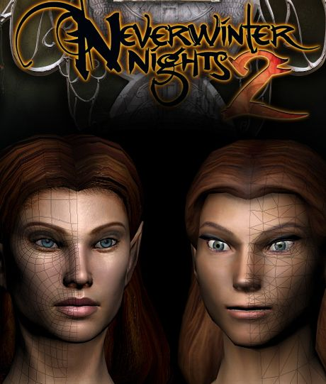 Neverwinter Nights 2 HD текстуры