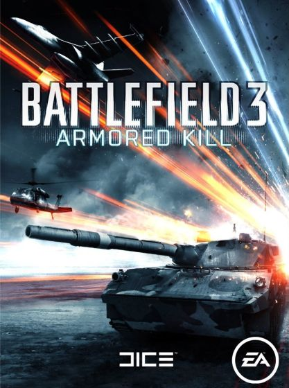 Battlefield 3: Armored Kill/ Aftermath / End Game