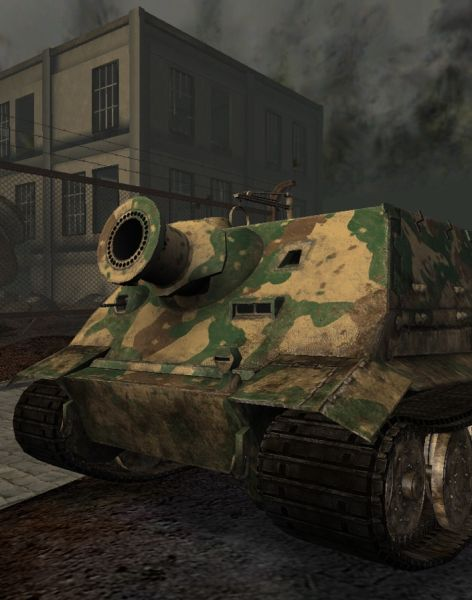 Battlefield 1942: Forgotten Hope Secret Weapon