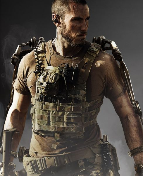 Call of Duty: Advanced Warfare DLC Pack 1 Havoc