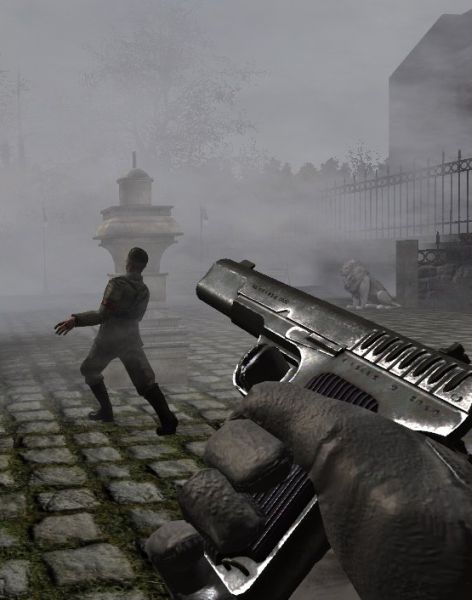 Call of Duty: World at War Zombie Realism (2.2) + Map Pack 2011