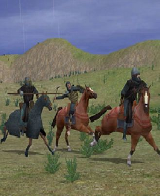 Mount and Blade: 3DModsCorp Big Battle World