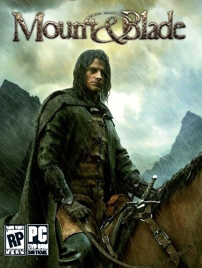 Обложка Mount and Blade: Lords and Realms