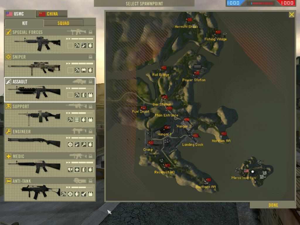 Как играть в battlefield 2 на больших картах игровые автоматы днепропетровск 2013