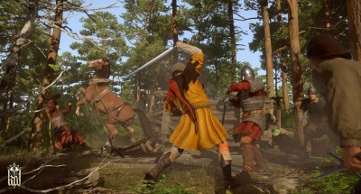 третий скриншот из Kingdom Come: Deliverance Royal Edition