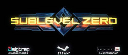 Sublevel Zero + Sublevel Zero Redux