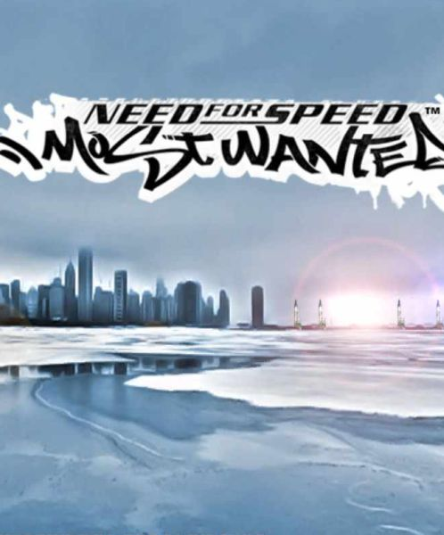 Обложка Need for Speed: Most Wanted - Winter Mod