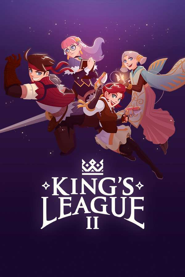 Kings League II