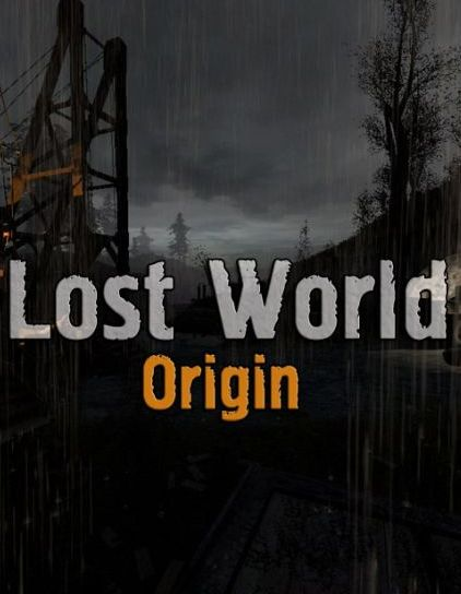 S.T.A.L.K.E.R: Shadow of Chernobyl - Lost World: Origin
