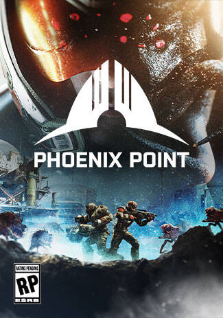 Обложка Phoenix Point Ultra Edition