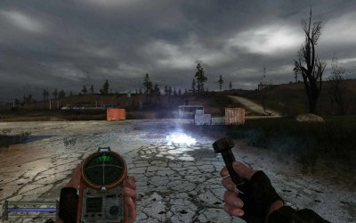 третий скриншот из S.T.A.L.K.E.R.: Shadow Of Chernobyl - Lost World: Condemned Mod