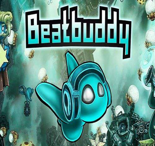 Beatbuddy: On Tour
