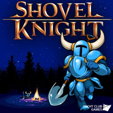 Shovel Knight Plague of Shadows
