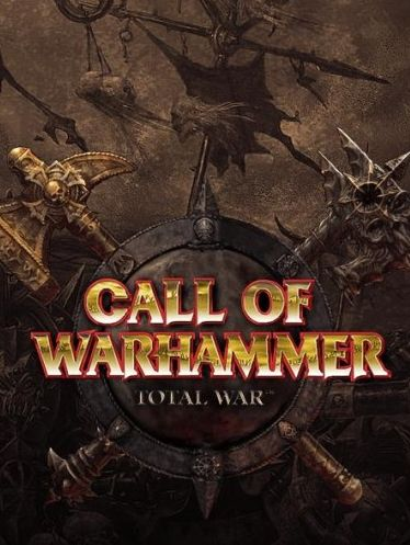 Обложка Medieval 2: Total War - Call of Warhammer